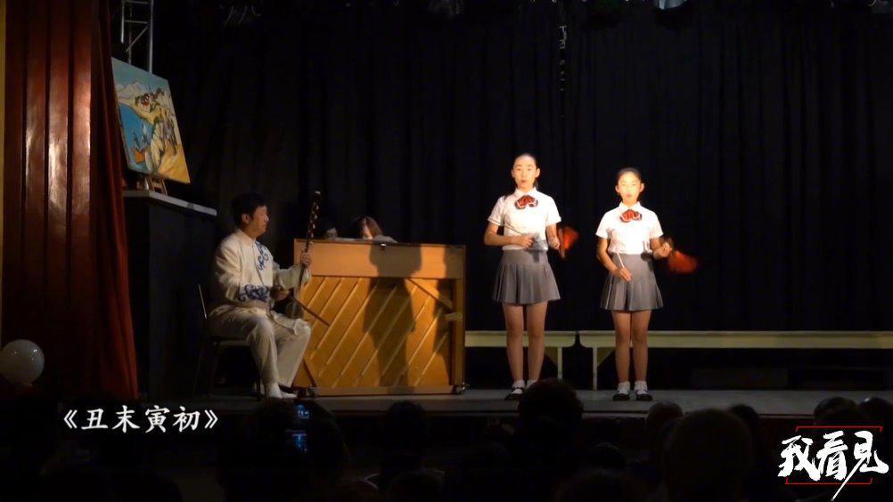 """全世界唯一一支听障儿童合唱团——""""小海豚""""合唱团"""