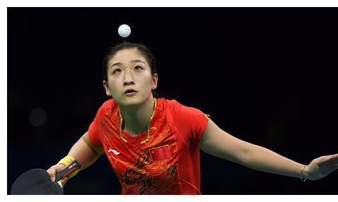 """刘诗雯退出总决赛,最受益的不是王艺迪,而是一直""""潜伏""""的她!"""