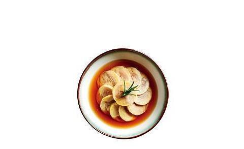 6道凉菜,专业厨师教你如何配菜、调味、摆盘,来客人好有面子