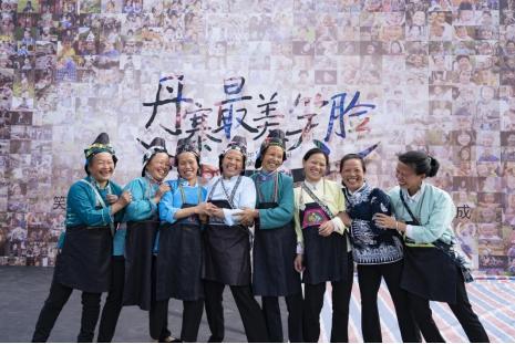 """宣布了!""""包县""""扶贫,万达丹寨项目入选,王健林实力在线"""