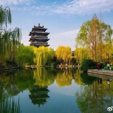 定了!济南公园年票对淄博菏泽等8市开放销售,这些景区一年内不限次逛