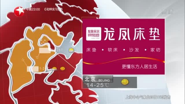 20200925《上海东方新气象晚间版》