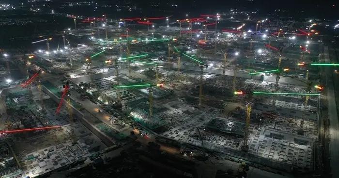 对话 雄安新区如何带动京津冀协同发展?成渝问道