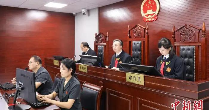 复制销售盗版《流浪地球》等影片 扬州中院以侵犯著作权罪作出判决