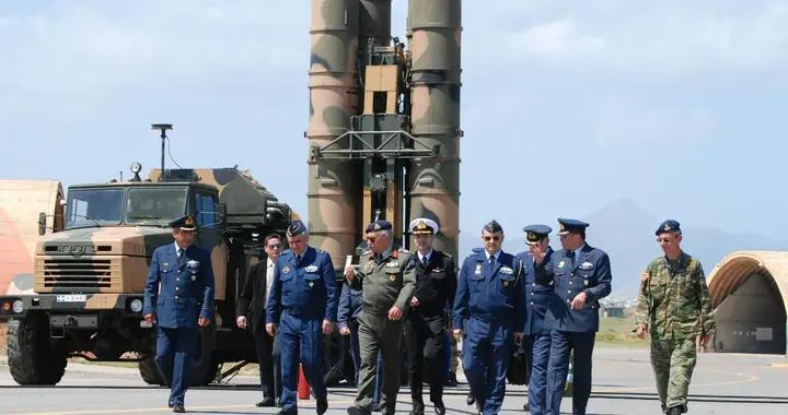 希腊成了香饽饽吗?法国要出售先进战机,俄罗斯帮忙升级防空导弹