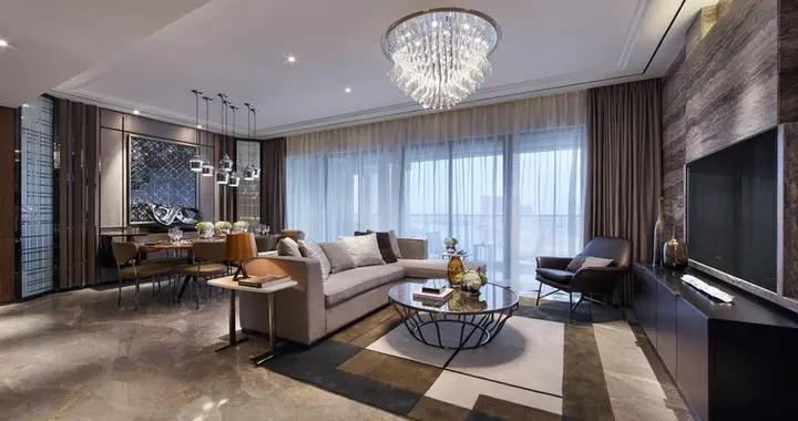 89平米的二居室装修价格是多少?7万能装修成什么效果?