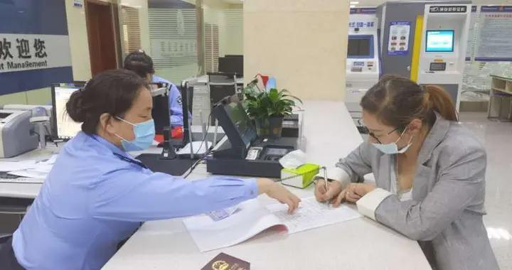 女士带两孩急需赴台,灌南出入境加急帮助办证
