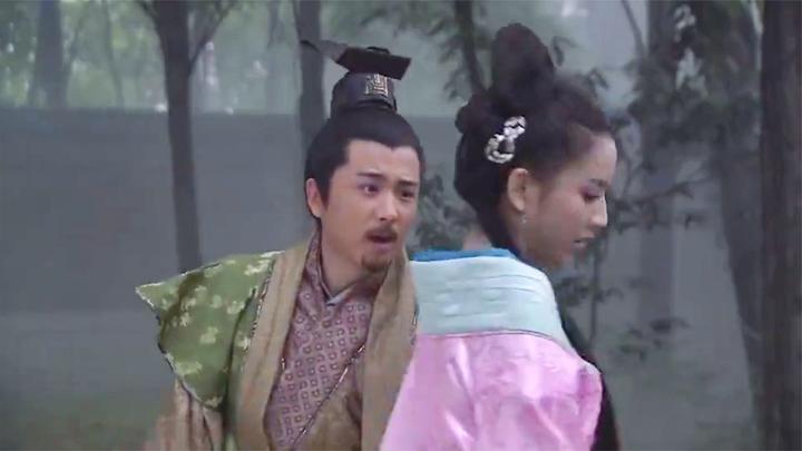 母仪天下:赵飞燕心仪恭王,怎料太后极力阻止:这不是你该干的事