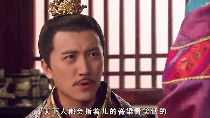 母仪天下:赵飞燕丑事满天,却依旧霸占后位,许皇后气疯了