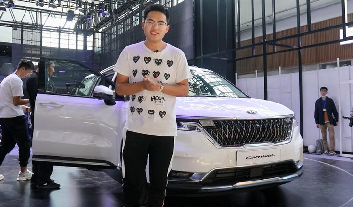 北京车展探馆丨东风悦达起亚第四代嘉华、凯酷、K3 EV悉数亮相
