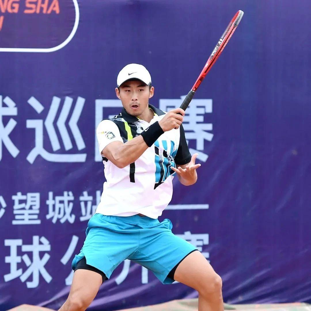 2020中国网球巡回赛CTA1000长沙望城站决赛日前瞻:张择将冲击单双打双料冠军