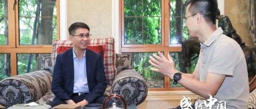 区域总裁专访:三盛苏沪如何神速扩张?