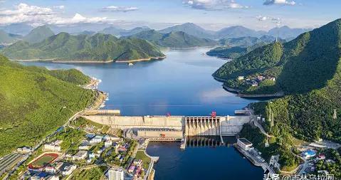 丰满水电站全面治理(重建)工程6台新装机组全部投产发电