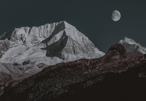 《你是传奇》丨诗人祁连山