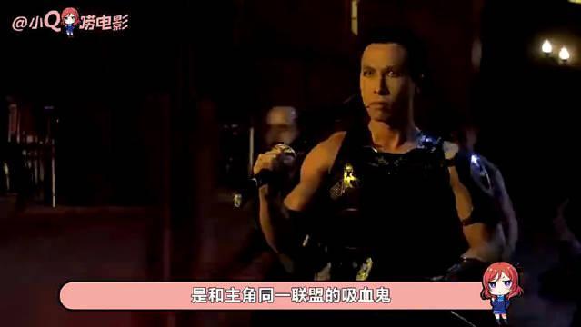 漫威电影中的中国明星,甄子丹王学圻,还有一位差点认不出……