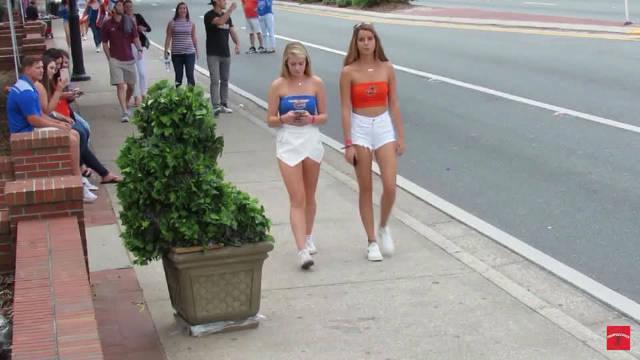 街头整蛊恶搞
