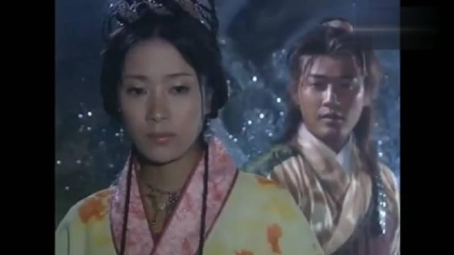 《大唐双龙传》当年追过寇仲和李秀宁cp的举个手!