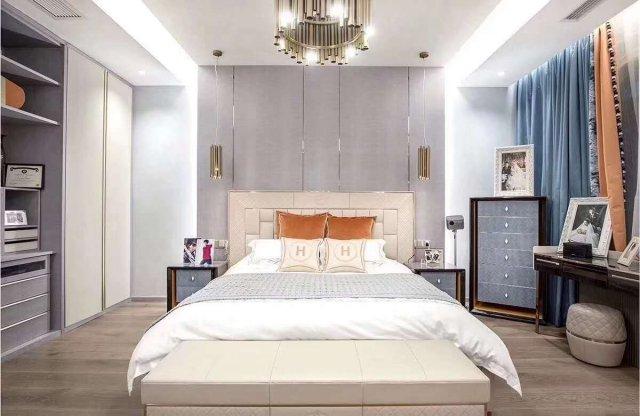 要想睡眠质量好 卧室风水少不了