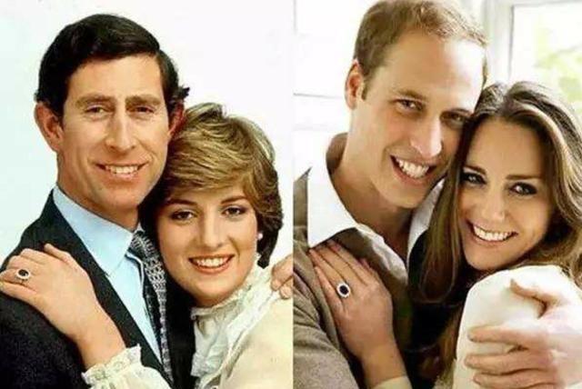 在育儿方式上,凯特王妃和戴安娜王妃如出一辙