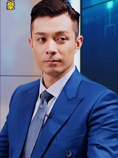 谁是穿西装最帅的港星? 提名: 林峰、吴卓羲、黄宗泽?