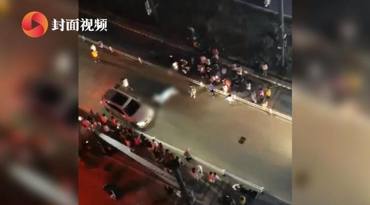 警方通报枣庄聚众斗殴致1人死亡:双方因琐事产生矛盾