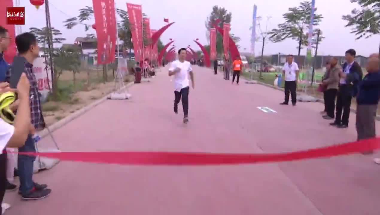微视频 | 农民健身趣味赛来了