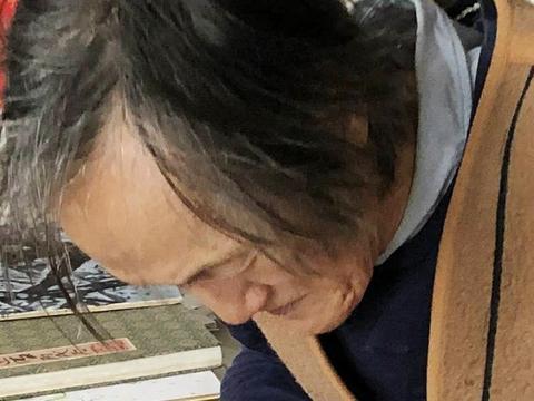王炜:《庚子大雪》生动诠释中华民族伟大抗疫精神