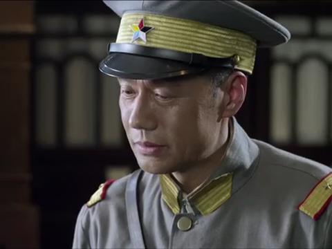 周磐提出要让彭元帅当新团长,怎奈何键对彭德怀观感极差
