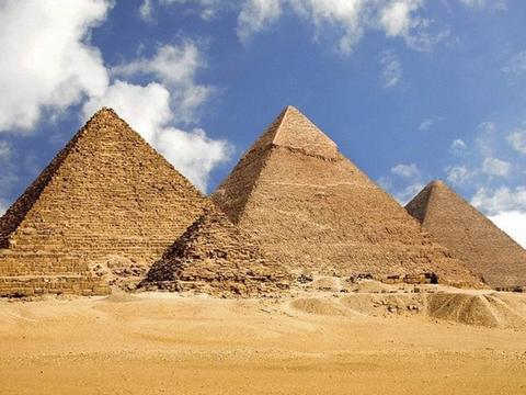 胡夫金字塔的建造和内含的科学问题直至今日依然难解