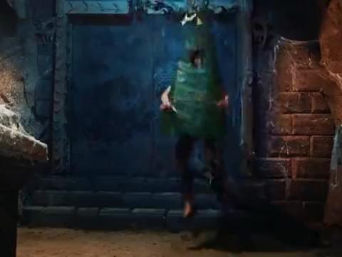 我是王大锤:是个盗墓贼,万万没想到我竟然被一个粽子攻击了