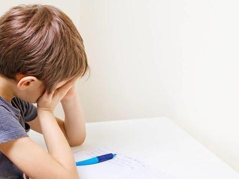 孩子每天写作业写到深夜,是什么原因造成的?一线老师为你解惑