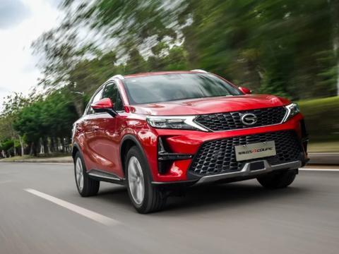 「汽车导购」轿跑SUV怎么选?不妨看看这两款,兼具实力与颜值!