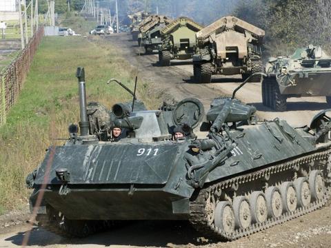 俄罗斯不惧美国的底气