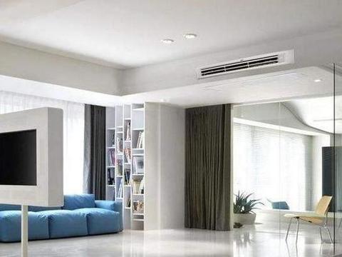 聪明人家都不装空调了,他们更喜欢装这种代替,省电实用又不占地