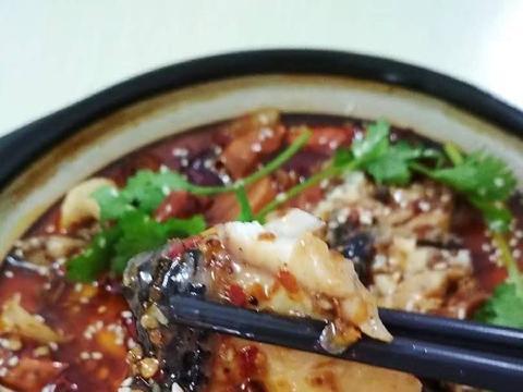 怎样做出鲜美可口的麻辣水煮鱼片呢?家庭版麻辣水煮鱼片
