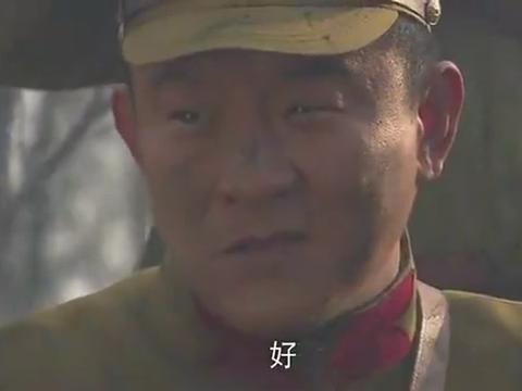 我的故乡晋察冀:游击队打光子弹,跟鬼子拼刺,女队长赶来增援