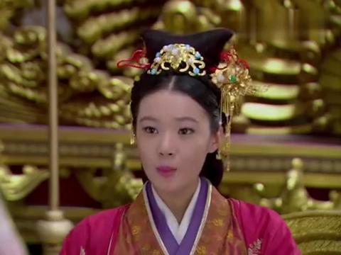 心机姐妹扮演皇后,嬉笑炮烙朝中大臣,刘彻竟突然出现当场赐死