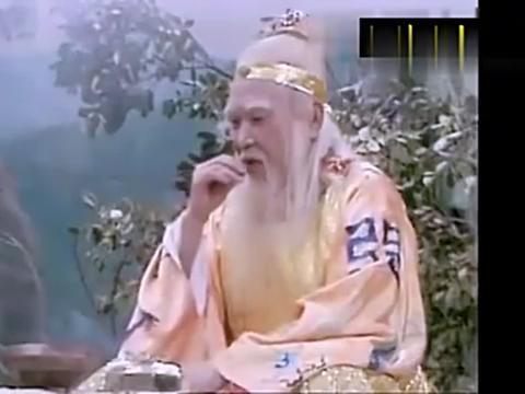 白素贞真实身份曝光,难怪她的儿子是文曲星,真厉害!