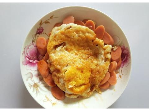 早餐吃它,营养美味,省时间,喝粥下饭都香,特馋嘴
