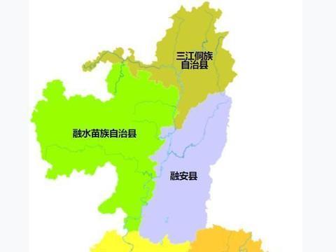 广西壮族自治区的经济强市柳州市:工业基础重要,发展潜力还很大