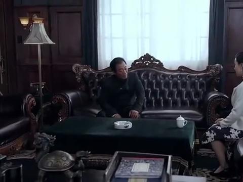 孤战:李世杰滥杀无辜,示威陈晓,下达任务正合陈晓心意