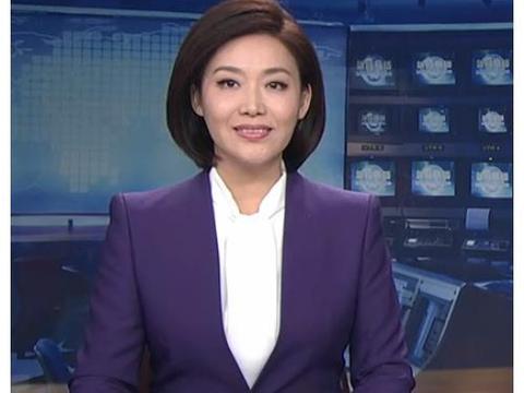 《新闻联播》又上新女主播,不到一月换4人,网友期待李文静出镜