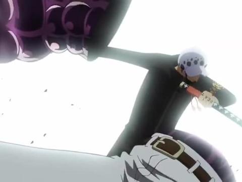 海贼王:罗瞬间秒杀维尔戈,你们对我的实力一无所知