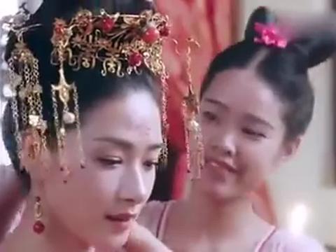 大唐荣耀2:广平王都要娶别人了,珍珠竟然还帮着情敌选发钗!
