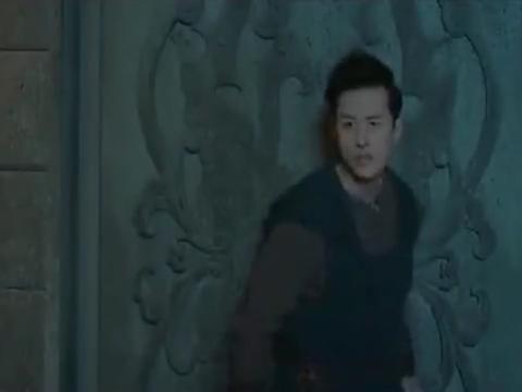 老九门:陈皮被困墓室,还在提醒师父找陨铜救师娘,真是可悲可叹