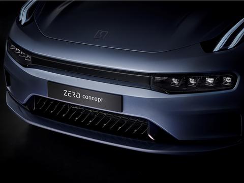 """领克以""""全能""""阵容出击2020北京国际车展"""