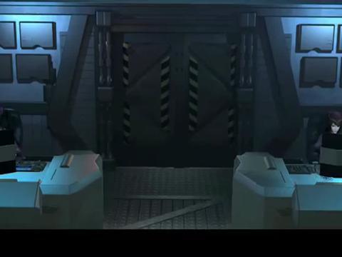 基地被敌人侵入,而对方使用的却是神河文明的技术