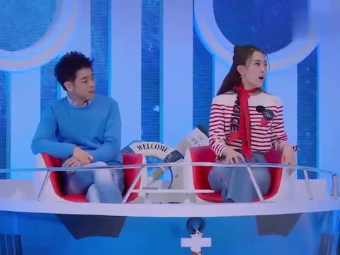 王嘉尔称自己把心给了阿雅,何炅一问原因:真敢说!