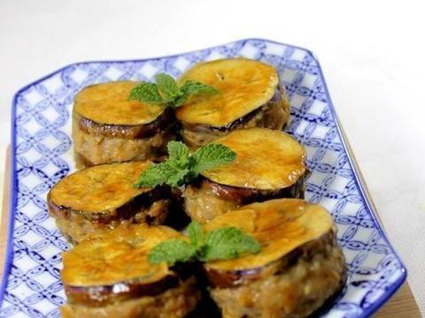 美食精选:蚝香燕麦茄夹、橙香鱿鱼、酱豆老腊肉、开背巴沙鱼