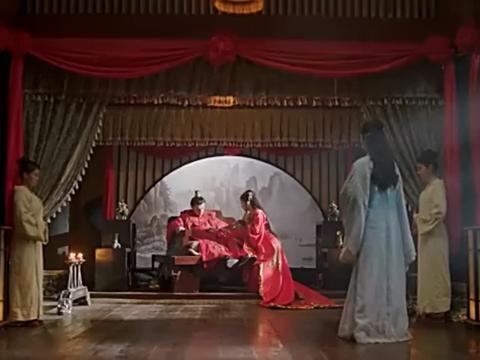 穿越王妃自制现代医疗器械给冥王看病,不料冥王肚子里竟是寄生胎